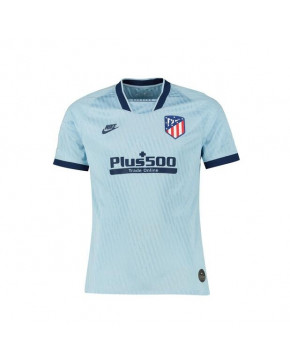 Atletico Madrid 3rd Away Soccer Shirts 19 20