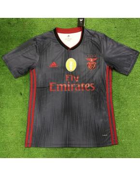 sale retailer bd2d5 97aff Benfica Away Soccer Shirts 19-20