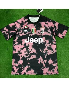 new concept ac2e0 4cbc4 Juventus Pink Soccer Shirts 19-20
