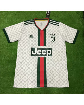 separation shoes 675df 38fc3 GUCCI Juventus Soccer Shirts 19-20
