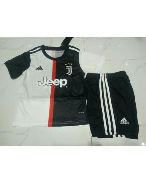 purchase cheap 10628 dc9fb Juventus Home Kids Soccer Jersey 2019-20