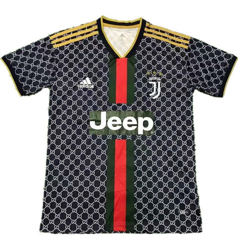 Juventus Gucci Soccer Shirts 19 20