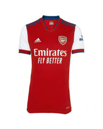 Arsenal Home Soccer Jersey 2021-22