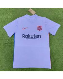 Barcelona Away Soccer Jersey 2021-22