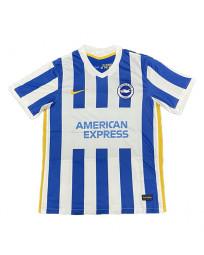 Brighton & Hove Albion Home Soccer Jersey 2021-22