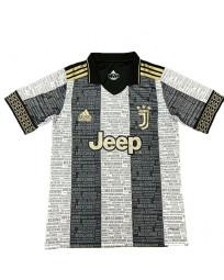 Juventus Training Soccer Jersey 2021-22