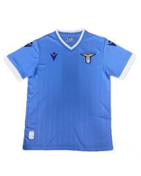 Lazio Home Soccer Jersey 2021-22