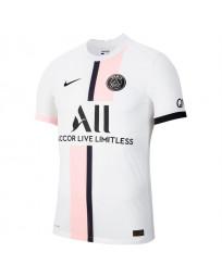 Paris SG Away Soccer Jersey 2021-22