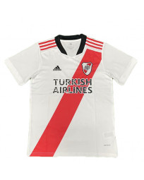 River Plate Home Soccer Jersey 2021-22