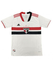 Sao Paulo Home Soccer Jersey 2021-22