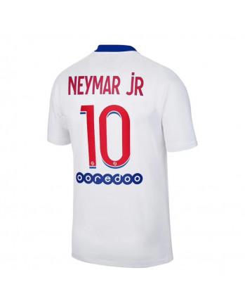 Paris SG Away NEYMAR JR Soccer Jersey 2020-21