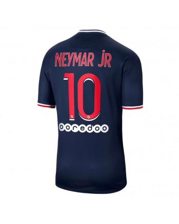 Paris SG Home NEYMAR JR Soccer Jersey 2020-21
