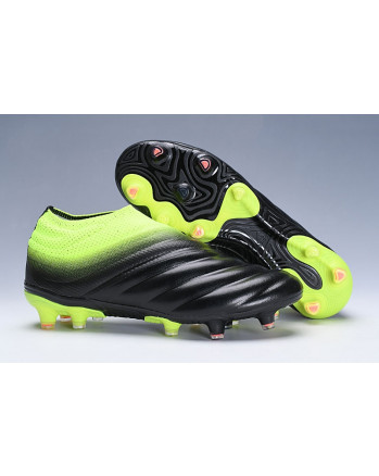 Copa 19+ FG Black and Green FT20190114022