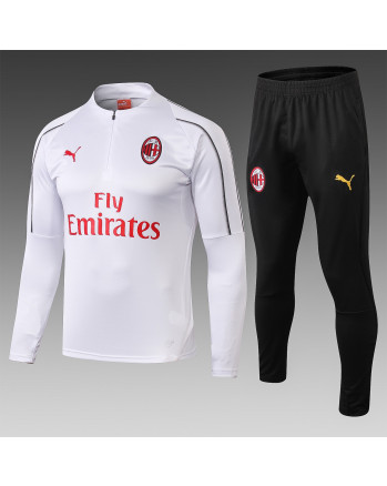 AC milan Training Tracksuit 2018-19