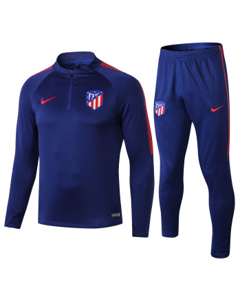 Atletico Madrid Training Tracksuit 2018-19