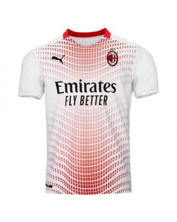 AC Milan Away Soccer Jersey 2020-21