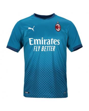 AC Milan Third Away Soccer Jersey 2020-21