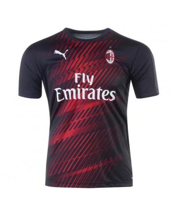 AC Milan Training Soccer Jersey 2020-21