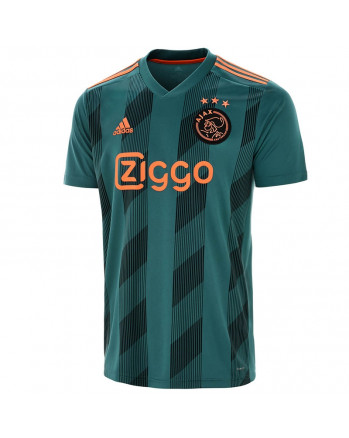 Ajax Away Soccer Jersey 2019-20