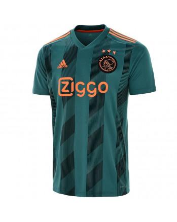 Ajax Away Soccer Jersey 2019-20