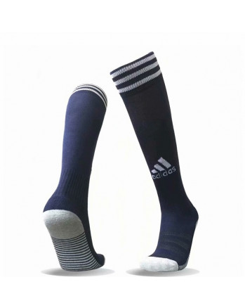 Ajax Away Soccer Socks 2020-21