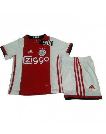 Ajax Home Kids Soccer Kit 2019-20
