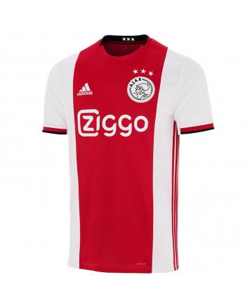 Ajax Home Soccer Jersey 2019-20