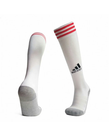 Ajax Home Soccer Socks 2019-20