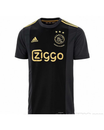 Ajax Third Away Soccer Jersey 2020-21