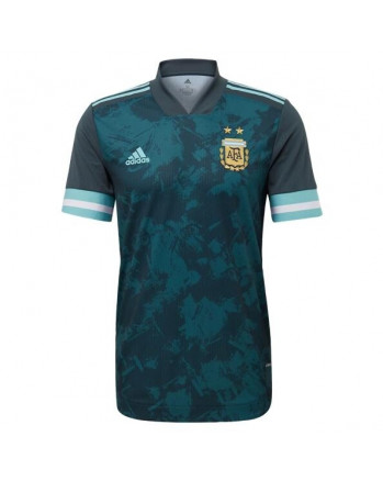 Argentina Away Soccer Jersey 2020