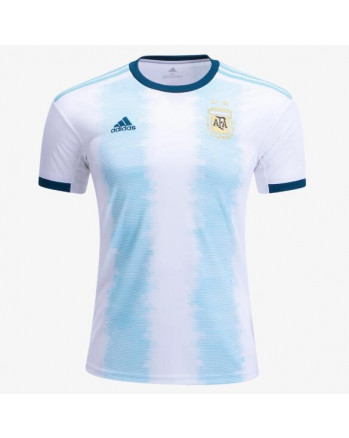 Argentina Home Soccer Jersey 2019-20
