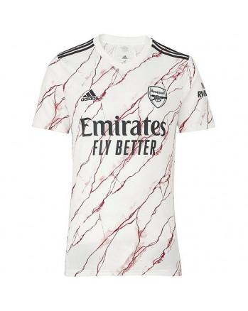 Arsenal Away Soccer Jersey 2020-21