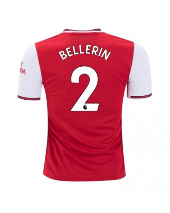 Arsenal Home BELLERIN Soccer Jersey 2019-20