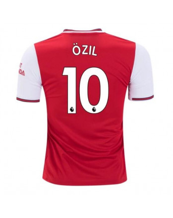 Arsenal Home OZIL Soccer Jersey 2019-20