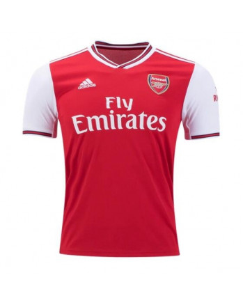 Arsenal Home Soccer Jersey 2019-20
