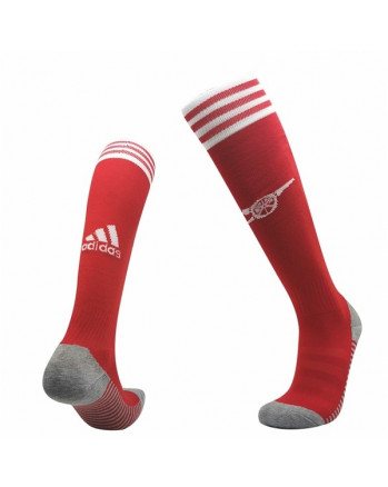 Arsenal Home Soccer Socks 2020-21