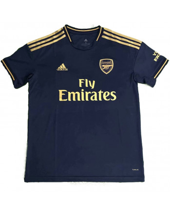 Arsenal Third Away Soccer Jersey 2019-20