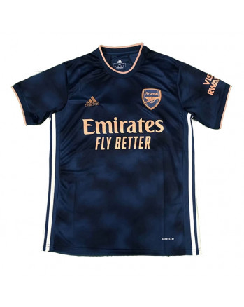 Arsenal Third Away Soccer Jersey 2020-21