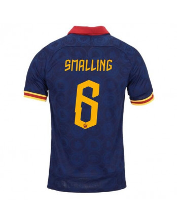 AS Roma Third Away SMALLING Soccer Jersey 2019-20