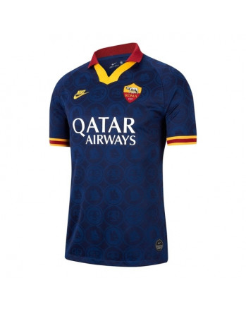 AS Roma Third Away Soccer Jersey 2019-20