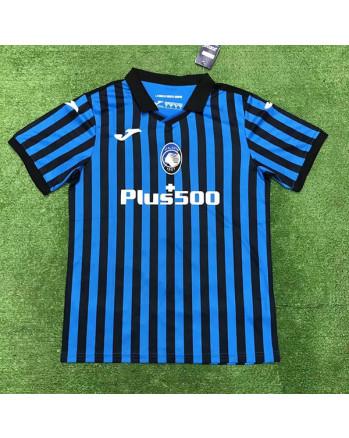 Atalanta B.C.Home Soccer Jersey 2020-21