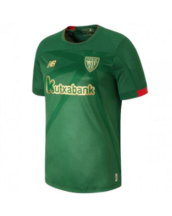 Athletic Bilbao Club Away Soccer Jersey 2019-20