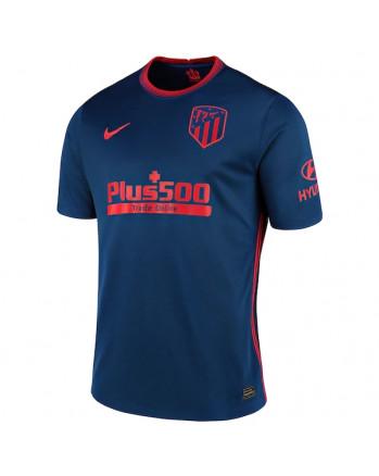 Atletico Madrid Away Soccer Jersey 2020-21