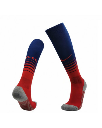 Atletico Madrid Away Soccer Socks 2020-21