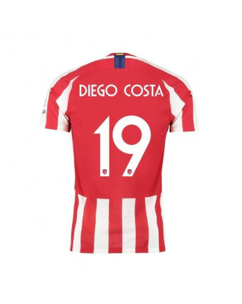 Atletico Madrid Home DIEGO COSTA Soccer Jersey 2019-20
