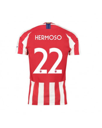 Atletico Madrid Home HERMOSO Soccer Jersey 2019-20
