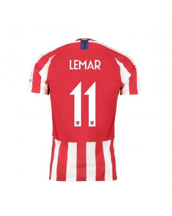 Atletico Madrid Home LEMAR Soccer Jersey 2019-20