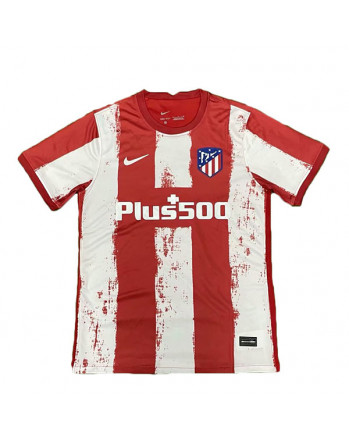 Atletico Madrid Home Soccer Jersey 2021-22