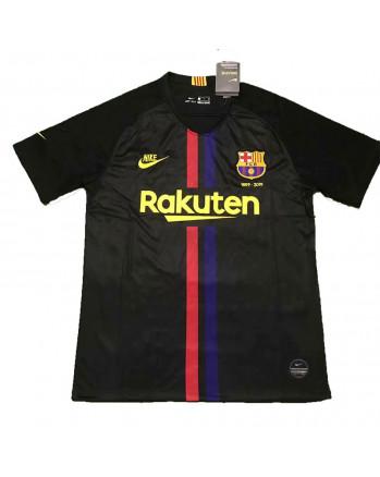 Barcelona Concept Black Soccer Jersey 2019-20