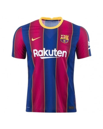 Barcelona Home Soccer Jersey 2020-21